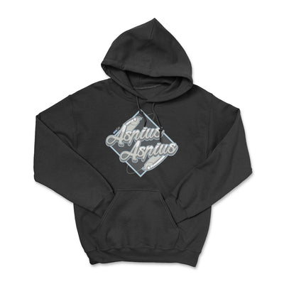 Aspius (Sweat-Shirt - Graphic Hoodie)