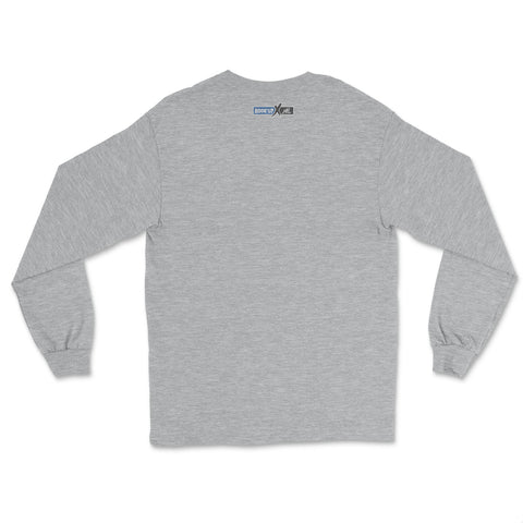 Ultra Piquant (Long-Sleeve Graphic T-Shirt)