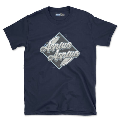Aspius (Short-Sleeve Graphic T-Shirt)