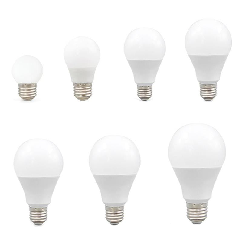 Ampoule LED E27 Blanc Chaud | LumiDreams