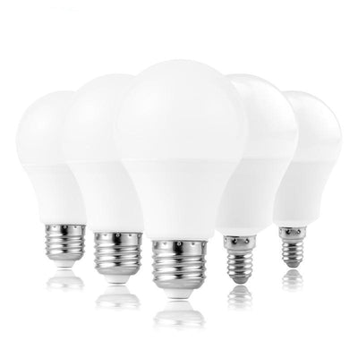 Ampoule LED E27 Blanc Froid | LumiDreams