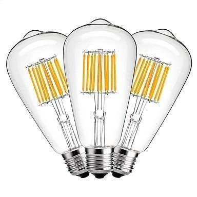 Ampoule LED E27 Filament | LumiDreams
