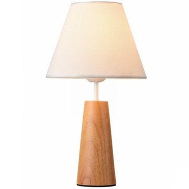Lampe de Chevet Bois Eco Responsable | LumiDreams