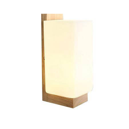 Lampe de Chevet Murale Rectangulaire | LumiDreams