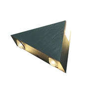 Lampe de Chevet Murale Triangle | LumiDreams
