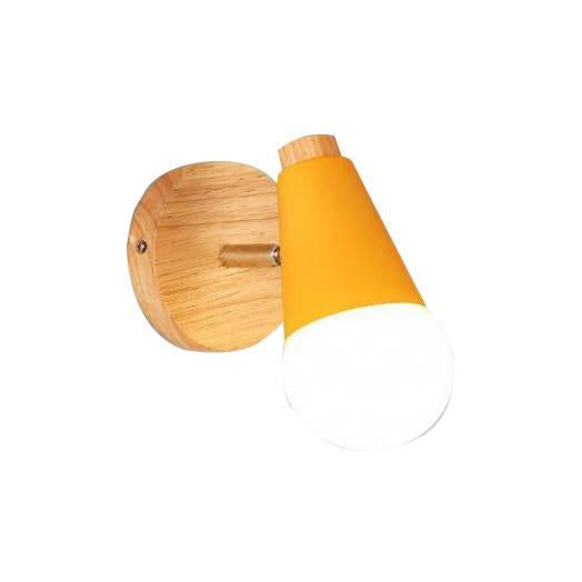 Lampe de Chevet Scandinave Applique | LumiDreams