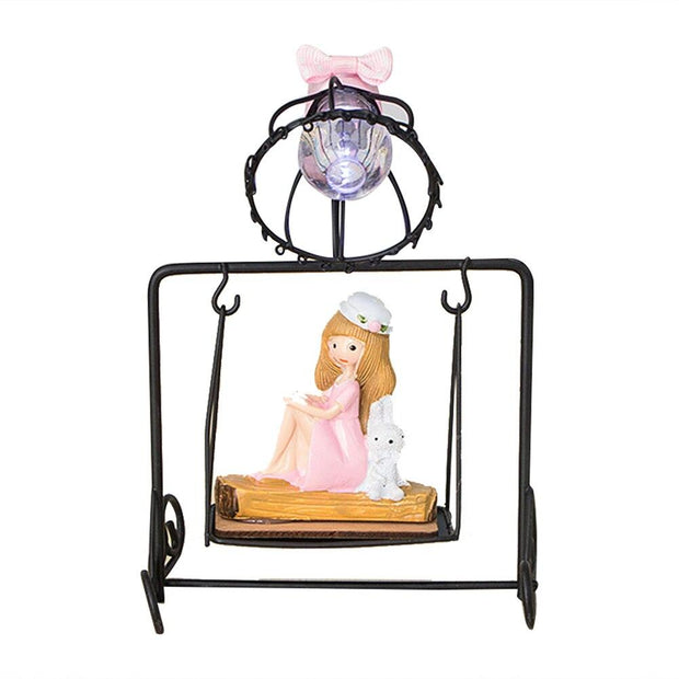 Lampe de Chevet Enfant Fille | LumiDreams
