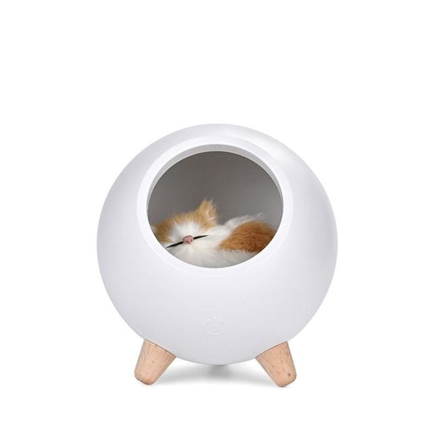 Lampe de Chevet Scandinave Enfant | LumiDreams