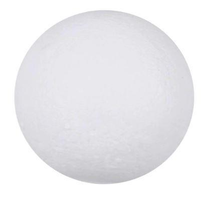 Lampe de Chevet tactile Ronde | LumiDreams