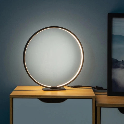 Lampe de Chevet LED Design