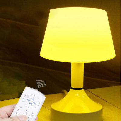 Lampe de Chevet LED Rechargeable