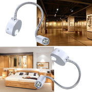 Lampe de Chevet Murale Flexible