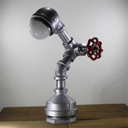 Lampe de Chevet Industrielle Design