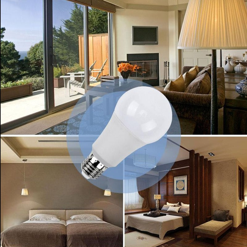 Ampoule LED E27 220V | LumiDreams
