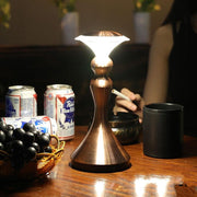 Lampe de Chevet Tactile Rechargeable
