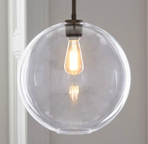 Lampe de Chevet Scandinave Suspension