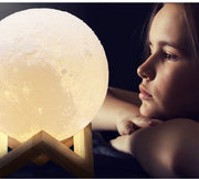 Lampe de Chevet Enfant Design