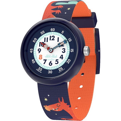 Draggy by Flik Flak by Swatch - Available at SHOPKURY.COM. Free Shipping on orders over $200. Trusted jewelers since 1965, from San Juan, Puerto Rico.