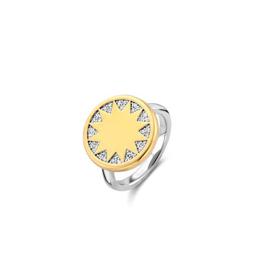 Superstellar Cocktail Ring by Ti Sento - Available at SHOPKURY.COM. Free Shipping on orders over $200. Trusted jewelers since 1965, from San Juan, Puerto Rico.