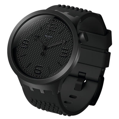 Big Bold Bbblack by Swatch - Available at SHOPKURY.COM. Free Shipping on orders over $200. Trusted jewelers since 1965, from San Juan, Puerto Rico.