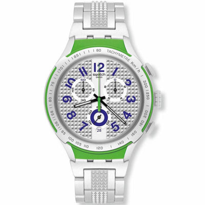 Electric Ride by Swatch - Available at SHOPKURY.COM. Free Shipping on orders over $200. Trusted jewelers since 1965, from San Juan, Puerto Rico.