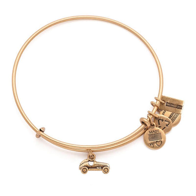 Car Bracelet by Alex And Ani - Available at SHOPKURY.COM. Free Shipping on orders over $200. Trusted jewelers since 1965, from San Juan, Puerto Rico.