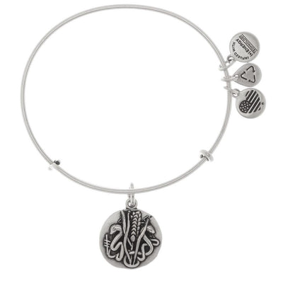 Reed bangle by Alex and Ani - Available at SHOPKURY.COM. Free Shipping on orders over $200. Trusted jewelers since 1965, from San Juan, Puerto Rico.