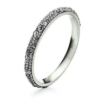 Grey Dazzle Bangle - SHOPKURY.COM