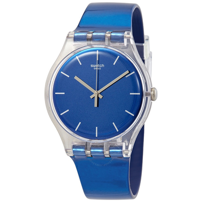 Encrier by Swatch - Available at SHOPKURY.COM. Free Shipping on orders over $200. Trusted jewelers since 1965, from San Juan, Puerto Rico.