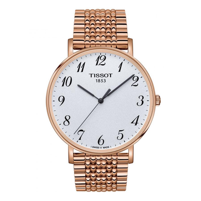 Everytime by Tissot - Available at SHOPKURY.COM. Free Shipping on orders over $200. Trusted jewelers since 1965, from San Juan, Puerto Rico.