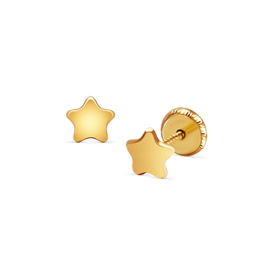 Star Studs by Kury - Available at SHOPKURY.COM. Free Shipping on orders over $200. Trusted jewelers since 1965, from San Juan, Puerto Rico.