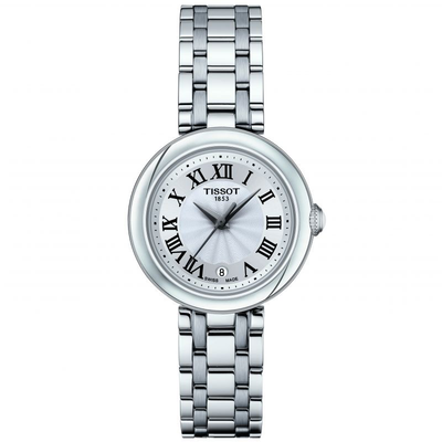 Bellissima 26mm by Tissot - Available at SHOPKURY.COM. Free Shipping on orders over $200. Trusted jewelers since 1965, from San Juan, Puerto Rico.