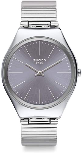 skin steel by Swatch - Available at SHOPKURY.COM. Free Shipping on orders over $200. Trusted jewelers since 1965, from San Juan, Puerto Rico.