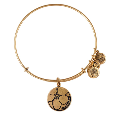 Granddaughter Bangle by Alex and Ani - Available at SHOPKURY.COM. Free Shipping on orders over $200. Trusted jewelers since 1965, from San Juan, Puerto Rico.