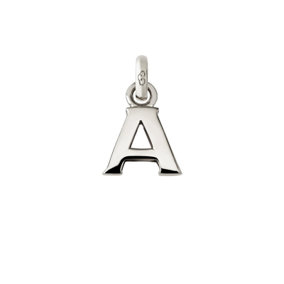Initial A Pendant by Links Of London - Available at SHOPKURY.COM. Free Shipping on orders over $200. Trusted jewelers since 1965, from San Juan, Puerto Rico.