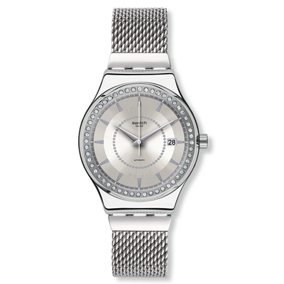Sistem Stalac by Swatch - Available at SHOPKURY.COM. Free Shipping on orders over $200. Trusted jewelers since 1965, from San Juan, Puerto Rico.