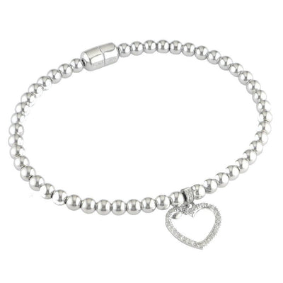 Beads and My Love Bracelet - SHOPKURY.COM