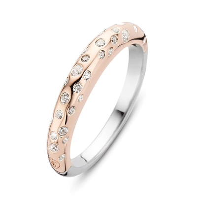 Sparkling Dots by Ti Sento - Available at SHOPKURY.COM. Free Shipping on orders over $200. Trusted jewelers since 1965, from San Juan, Puerto Rico.