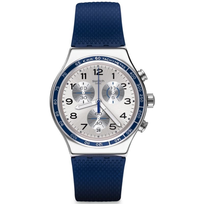 Frescoazul by Swatch - Available at SHOPKURY.COM. Free Shipping on orders over $200. Trusted jewelers since 1965, from San Juan, Puerto Rico.