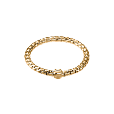Yellow Gold Bracelet - SHOPKURY.COM