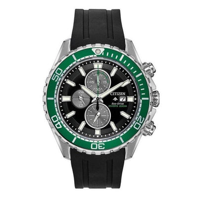 Promaster Diver 46mm by Citizen - Available at SHOPKURY.COM. Free Shipping on orders over $200. Trusted jewelers since 1965, from San Juan, Puerto Rico.