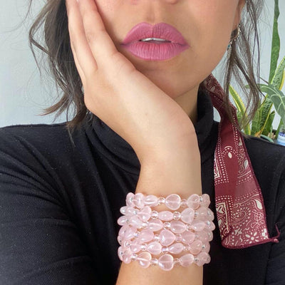 My Sweetheart Bracelet by Kury - Available at SHOPKURY.COM. Free Shipping on orders over $200. Trusted jewelers since 1965, from San Juan, Puerto Rico.