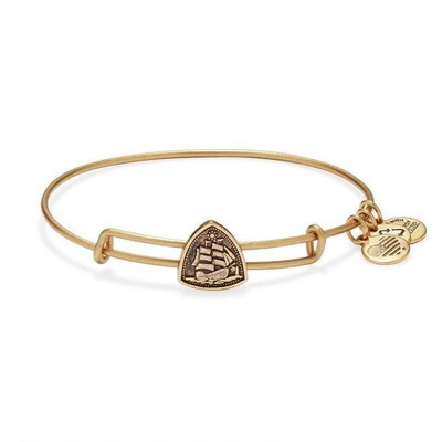 Steady Vessel Bangle by Alex and Ani - Available at SHOPKURY.COM. Free Shipping on orders over $200. Trusted jewelers since 1965, from San Juan, Puerto Rico.