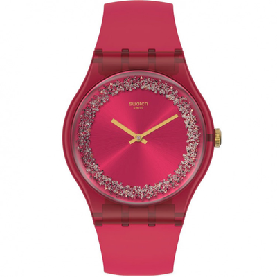 ruby rings by Swatch - Available at SHOPKURY.COM. Free Shipping on orders over $200. Trusted jewelers since 1965, from San Juan, Puerto Rico.