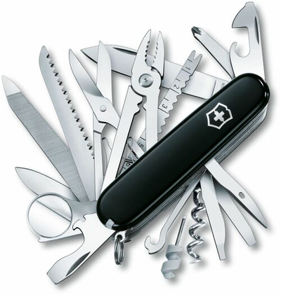 1.6795.3-X1 by Victorinox Swiss Army - Available at SHOPKURY.COM. Free Shipping on orders over $200. Trusted jewelers since 1965, from San Juan, Puerto Rico.