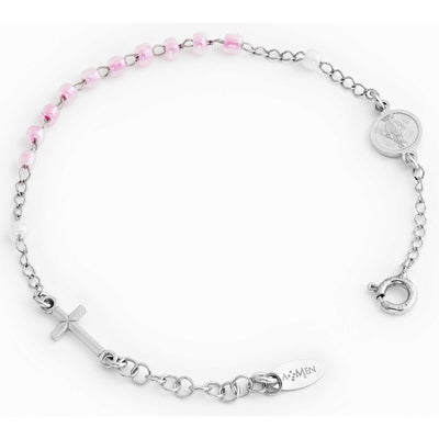 Kids Rosary Bracelet by Amen - Available at SHOPKURY.COM. Free Shipping on orders over $200. Trusted jewelers since 1965, from San Juan, Puerto Rico.