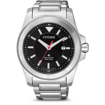 Promaster Land Eco-Drive Tough by Citizen - Available at SHOPKURY.COM. Free Shipping on orders over $200. Trusted jewelers since 1965, from San Juan, Puerto Rico.