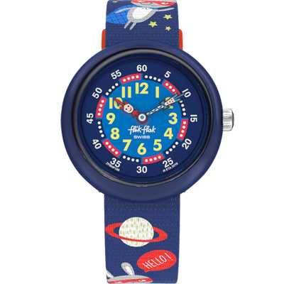 super hopper by Flik Flak by Swatch - Available at SHOPKURY.COM. Free Shipping on orders over $200. Trusted jewelers since 1965, from San Juan, Puerto Rico.