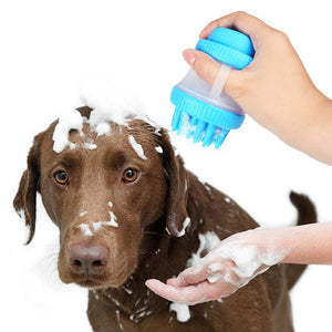 Dog Bath Brush - MacryDog