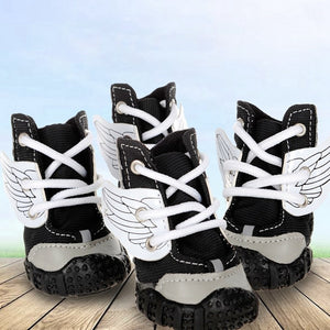 Wings Shoes - MacryDog